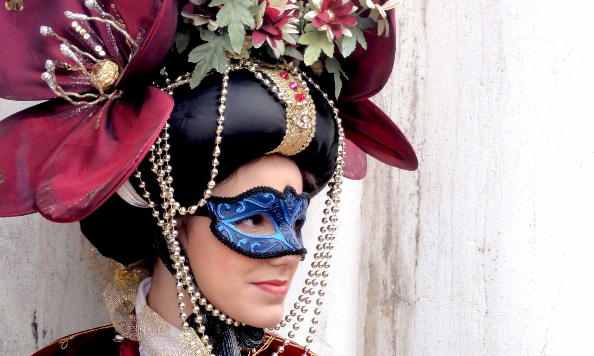 Photo Carnaval de venise Suntradition