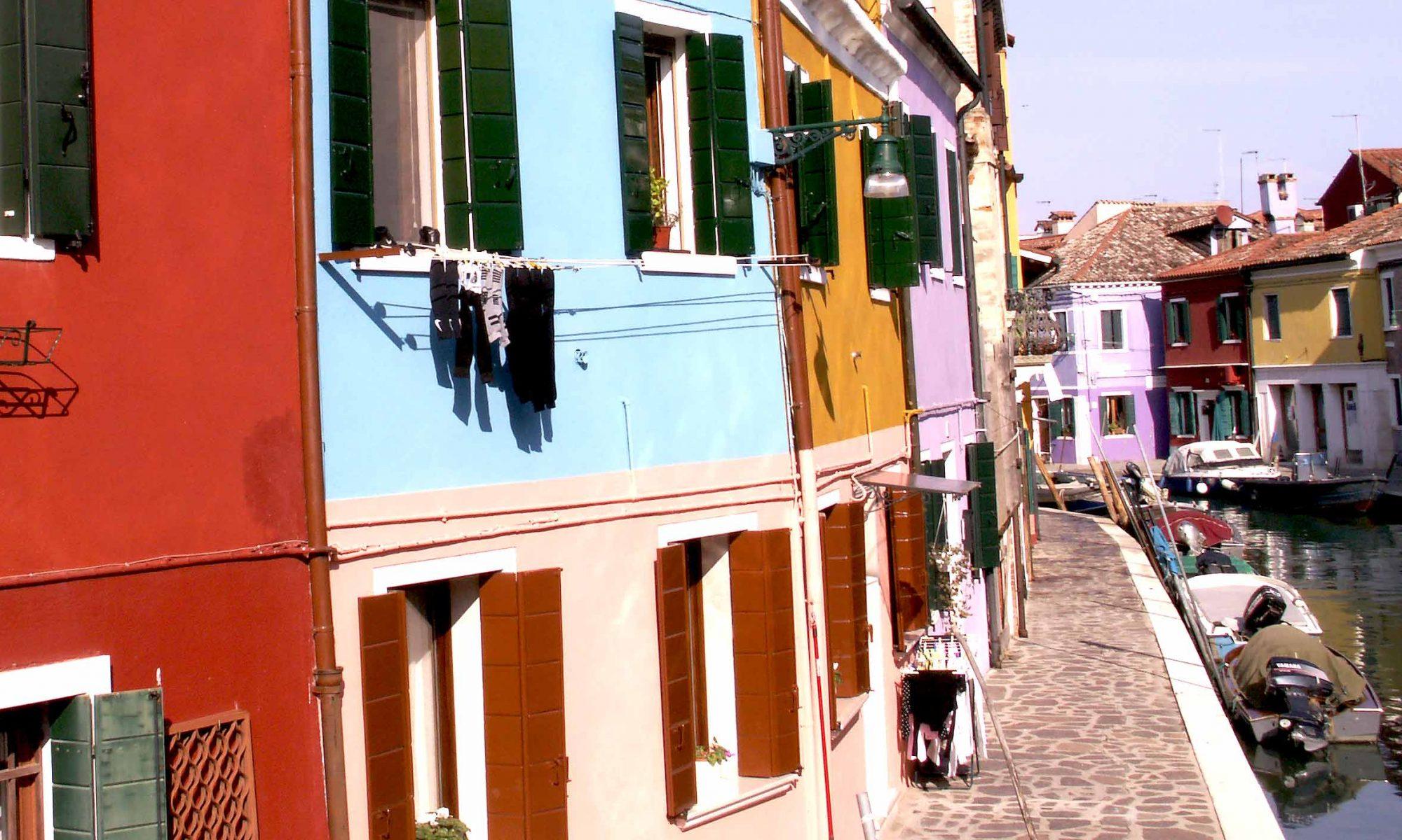 Photo Burano Site Suntradition